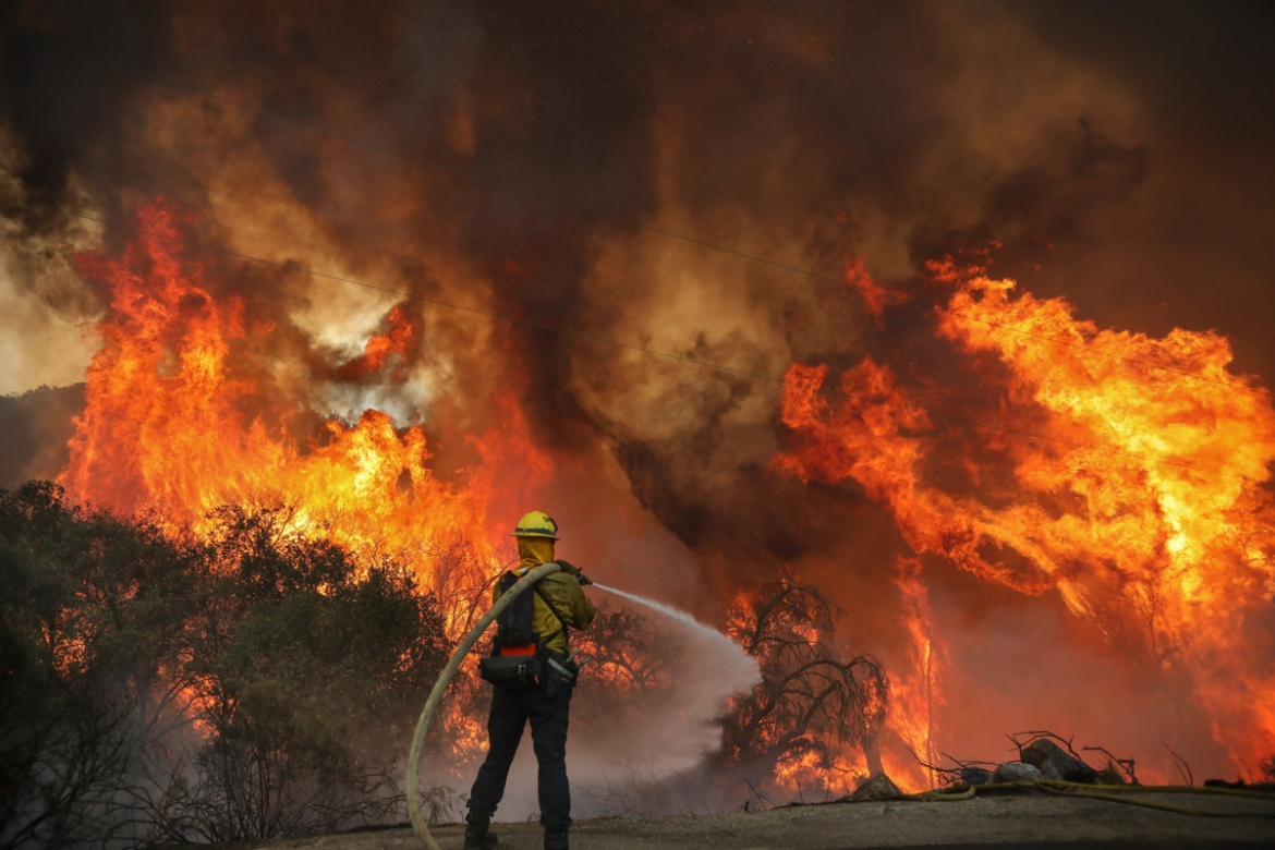 Wildfire Causes Damage To More Than 1 Million Acres Of US And Canada