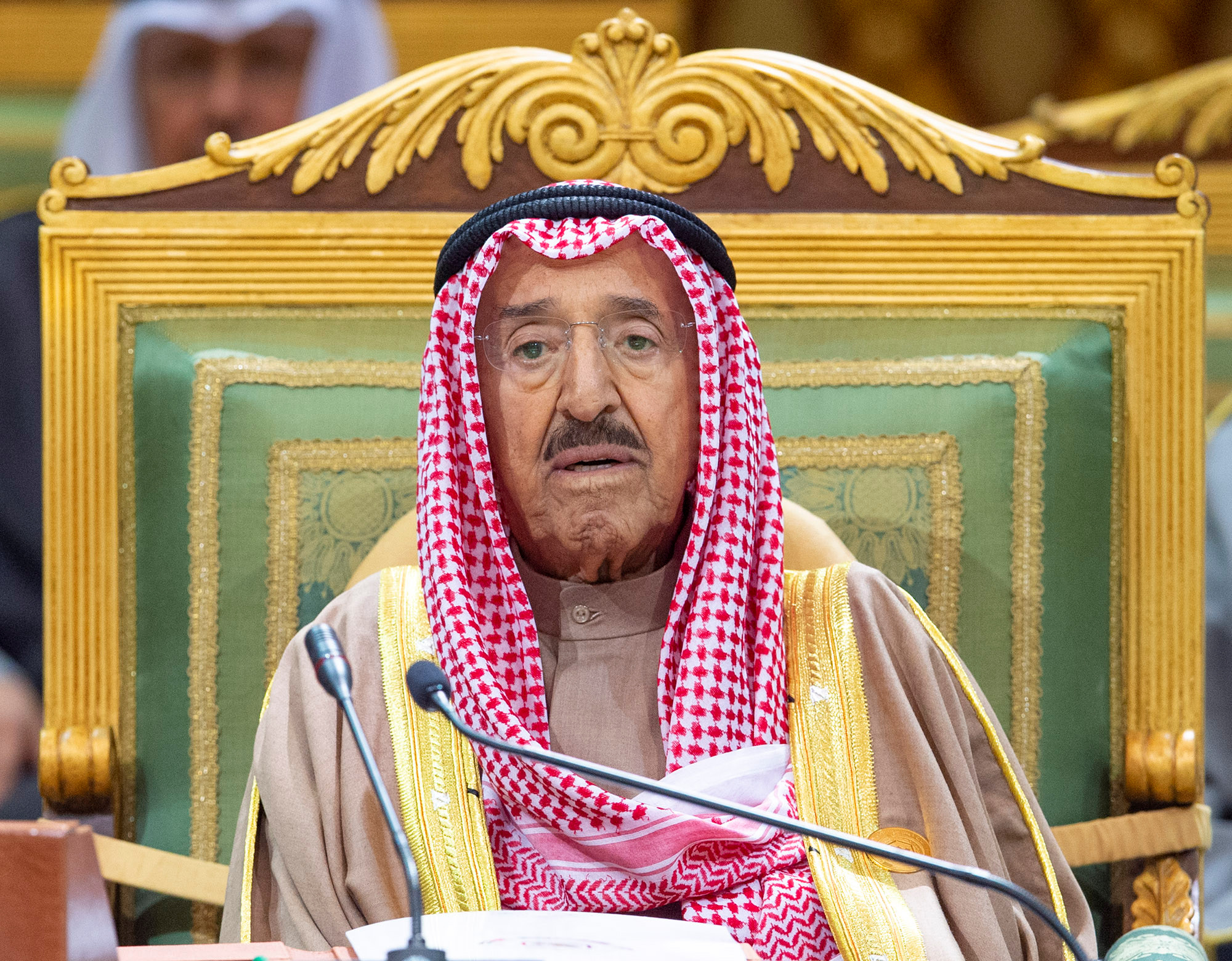 Remembering Kuwait's Emir Sheikh Sabah
