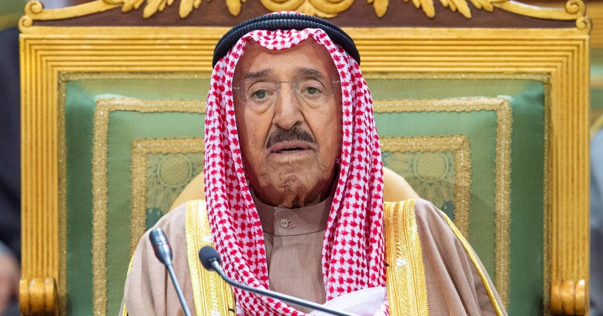 'Savvy player': Kuwait's emir praised after death at 91 - Al Jazeera English