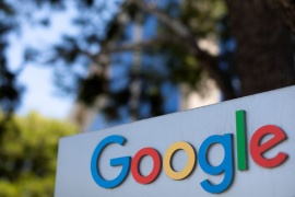 US internet giants including Alphabet's Google, Facebook and others are facing growing regulatory scrutiny globally over alleged anti-competitive behaviour [File: Mike Blake/Reuters]