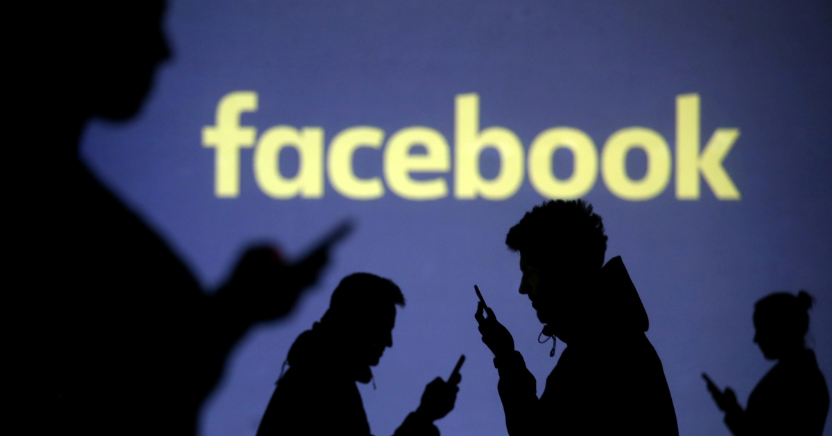 Can Facebook clean house before the US election? undefined