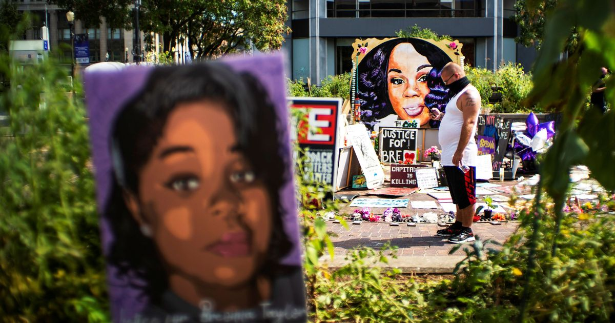 In Breonna Taylor's Louisville, anger fuels demand for change thumbnail
