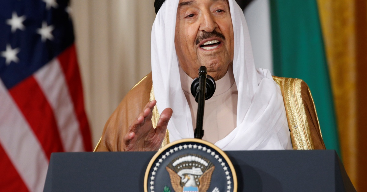 Kuwait's Sheikh Sabah: The GCC has lost a 'voice of wisdom' – Aljazeera.com