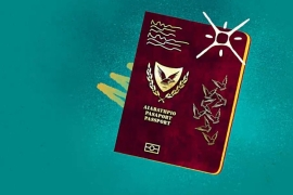 Cyprus to strip seven people of 'golden passports'