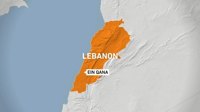Lebanon Hezbollah Arms Depot Blast Caused By Technical Error Middle East Al Jazeera