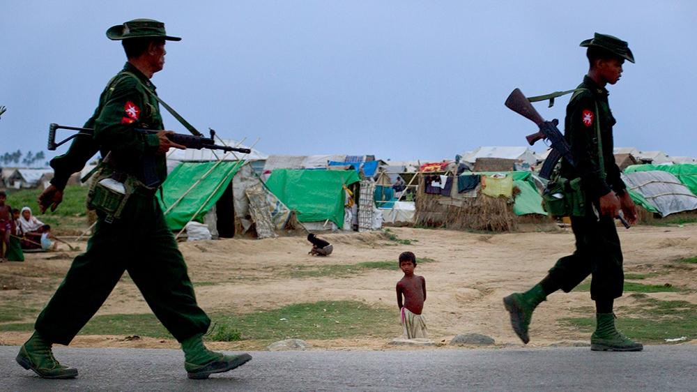 Myanmar troops confirm atrocities against Rohingya: rights group | Genocide News | Al Jazeera