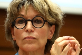 'It was theatre': Agnes Callamard on the Khashoggi murder trial