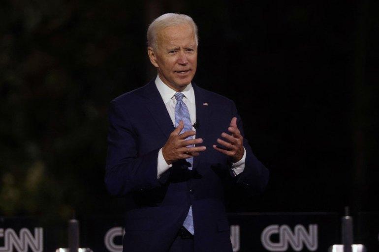Biden Calls Trump Totally Irrational Us Election News Us Canada Al Jazeera