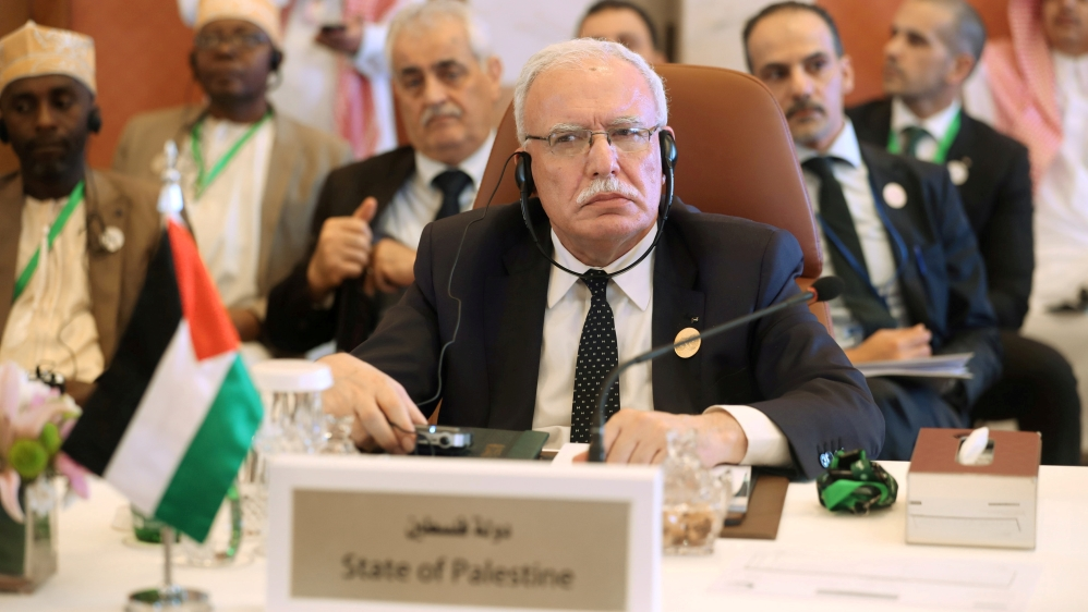 Palestine quits Arab League role in protest over Israel deals – Aljazeera.com