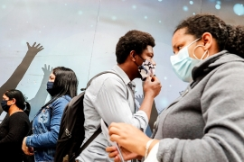 Coronavirus plunges Brazil into recession: Live news