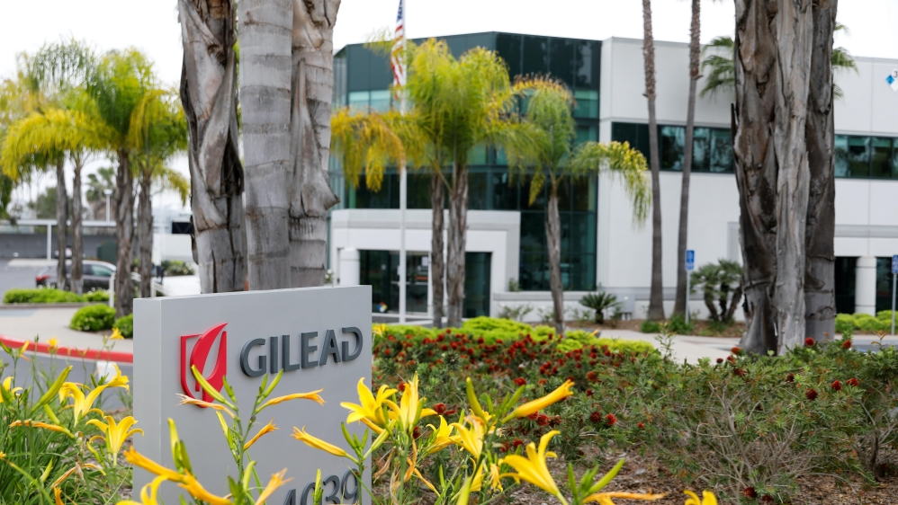 Gilead's remdesivir first to win US approval to treat COVID-19 thumbnail