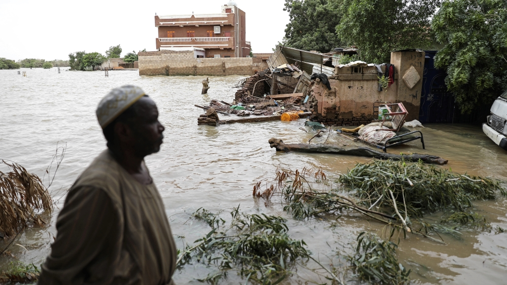 Go green or go home: Sudan's climate opportunity