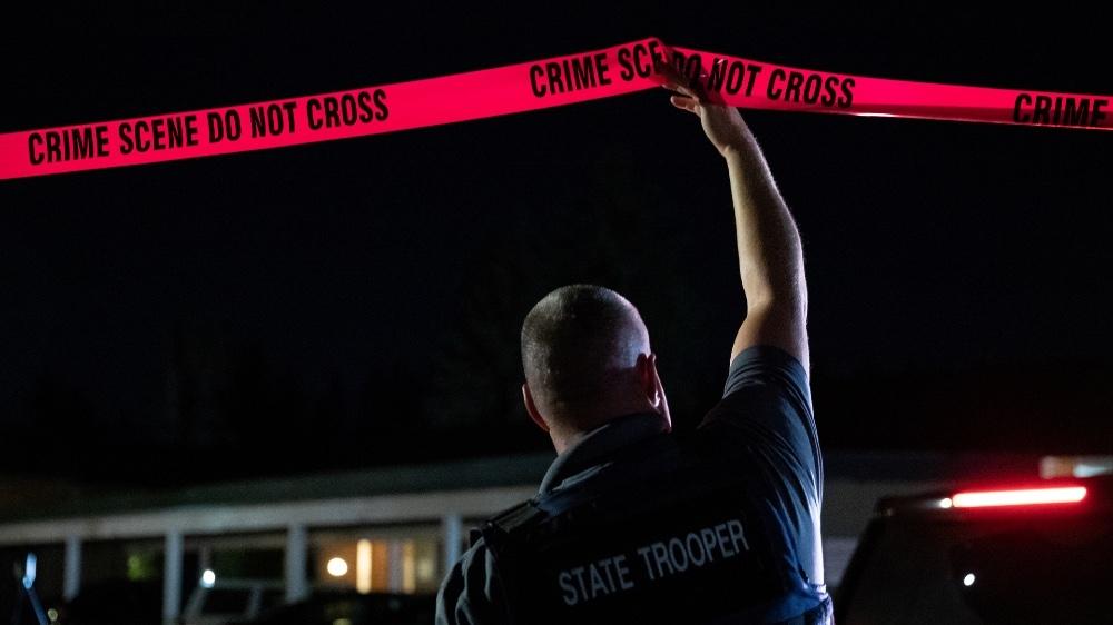 Police gave no warning in Antifa activist shooting: Witnesses thumbnail
