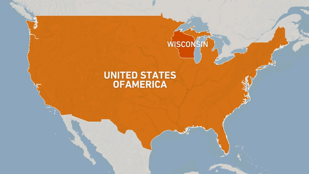 Three killed, two wounded in shooting at Wisconsin tavern