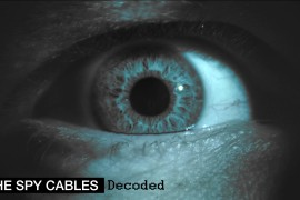 The Spy Cables Part 1