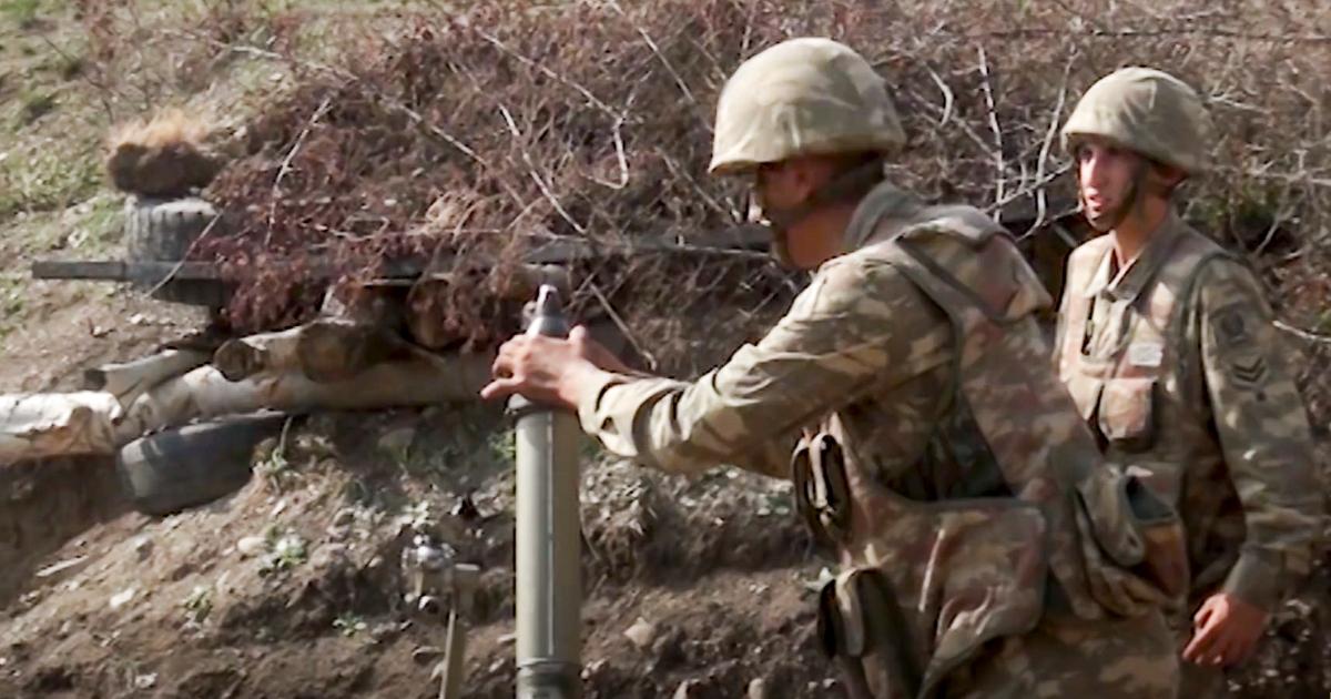 Nagorno-Karabakh: Historical grievances with dangerous potential – Al Jazeera English