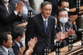 Suganomics: Can Japan's new prime minister fix national economy?
