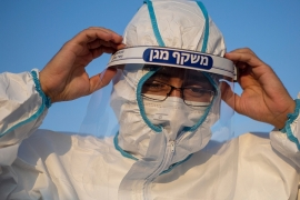 Israel to impose three-week nationwide coronavirus lockdown: Live