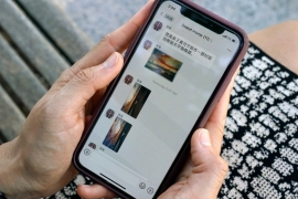 A federal judge said there are serious questions about WeChat restrictions infringing on first amendment rights [File: Jacquelyn Martin/AP Photo]