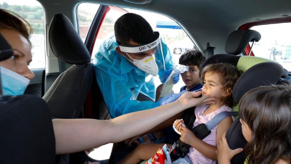 Israel to impose second lockdown as coronavirus cases ...