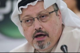 Khashoggi murder: US Congress hears calls for justice
