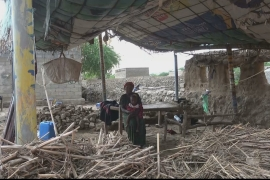 Hundreds of thousands displaced by Yemen floods