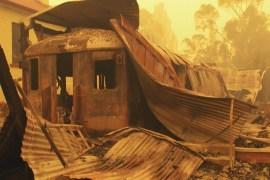 Australia's Forgotten Bushfire Survivors