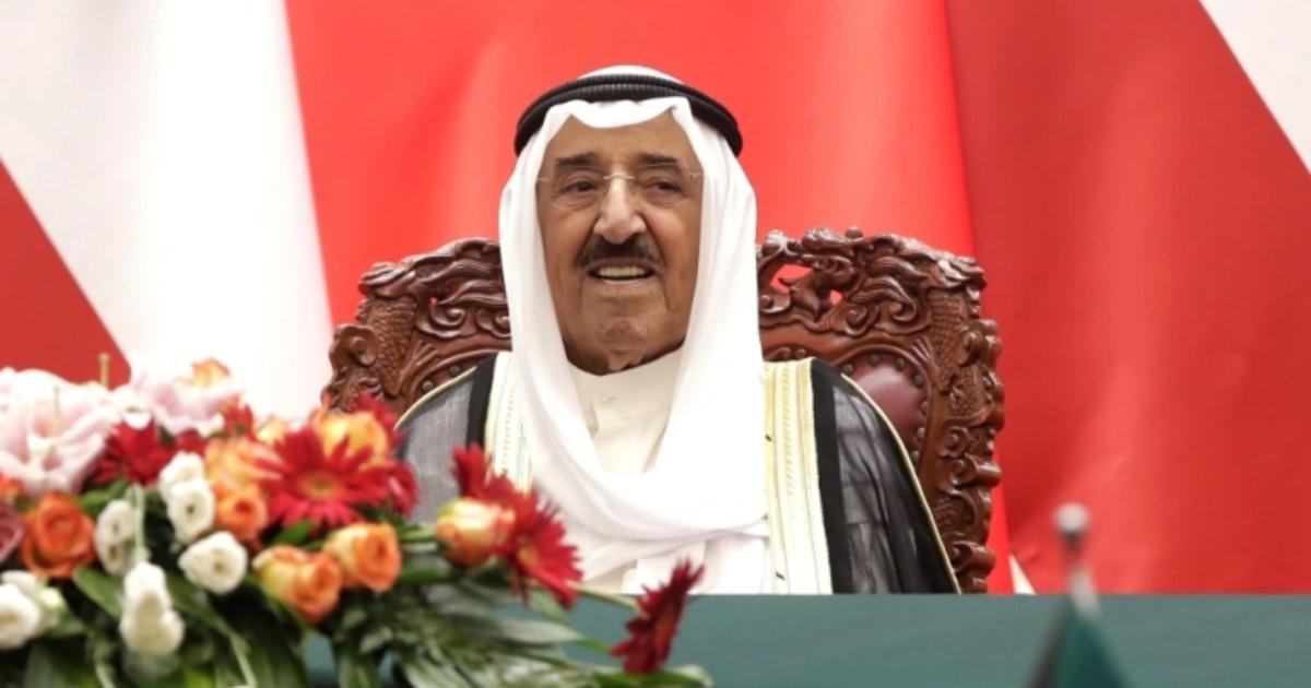 Legacy of Kuwait's Emir Sheikh Sabah: Farewell 'Mr Fix-It' - aljazeera