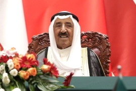 Legacy of Kuwait's Emir Sheikh Sabah: Farewell 'Mr Fix-It'