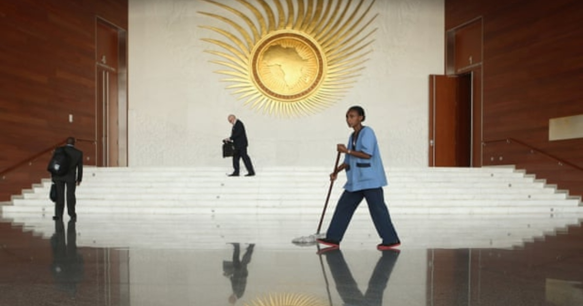 How much has Africa been held back by illicit financial outflows? thumbnail
