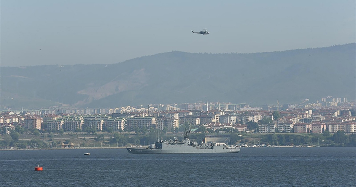 Turkey slams EU threat of sanctions over East Med dispute – Al Jazeera English