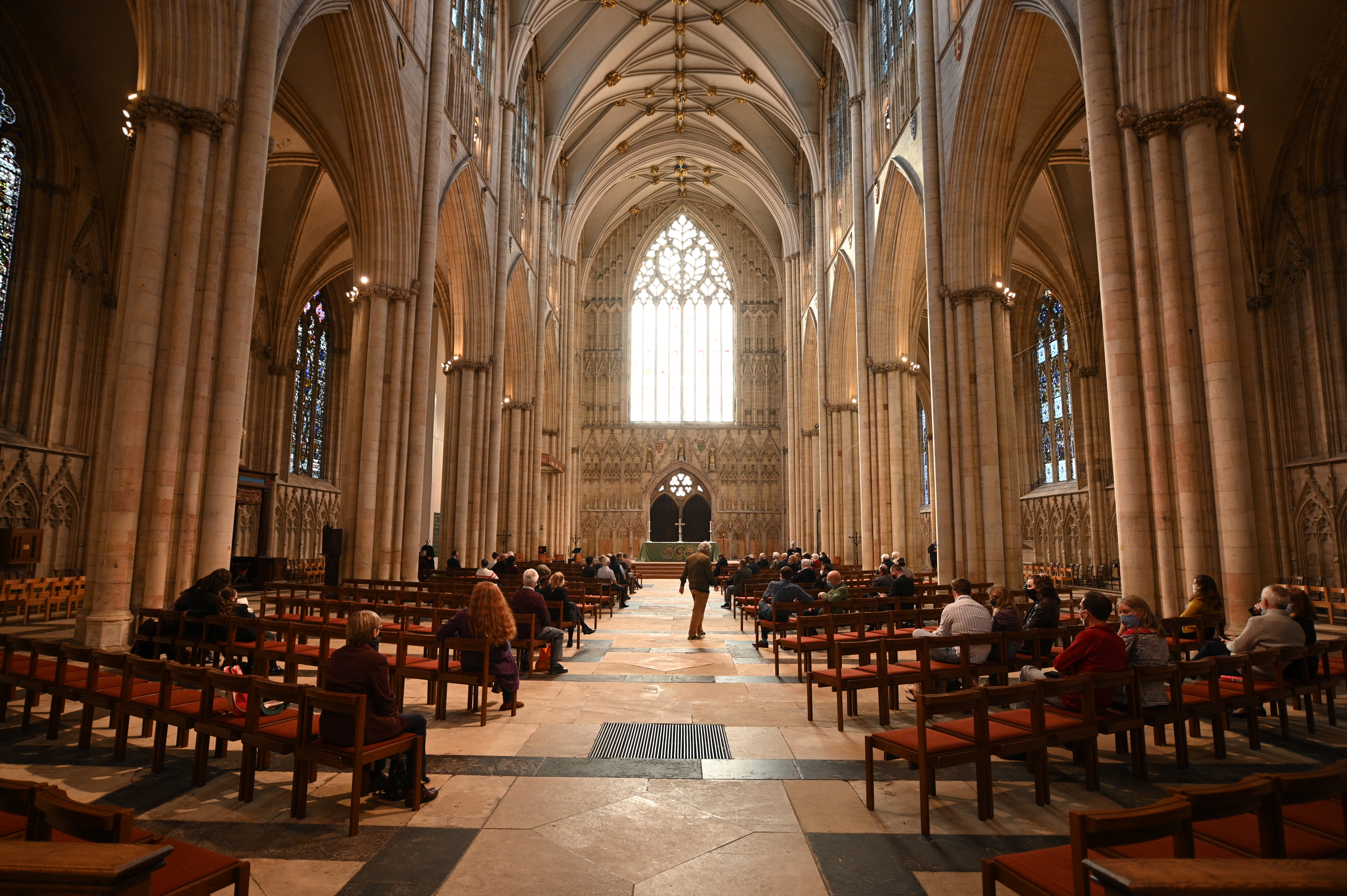 Church of England failed to protect children from sexual abuse, says report
