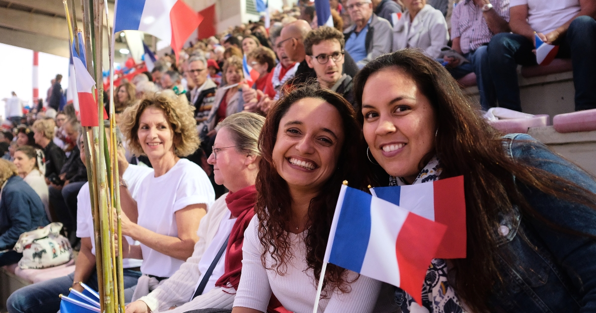 New Caledonia set for 2nd referendum on independence from France thumbnail