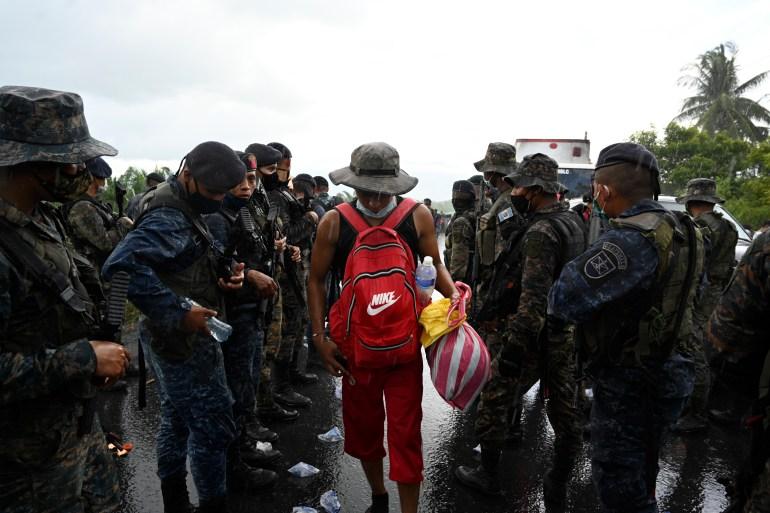 Guatemala to verify report on US agents 'unauthorised' operation