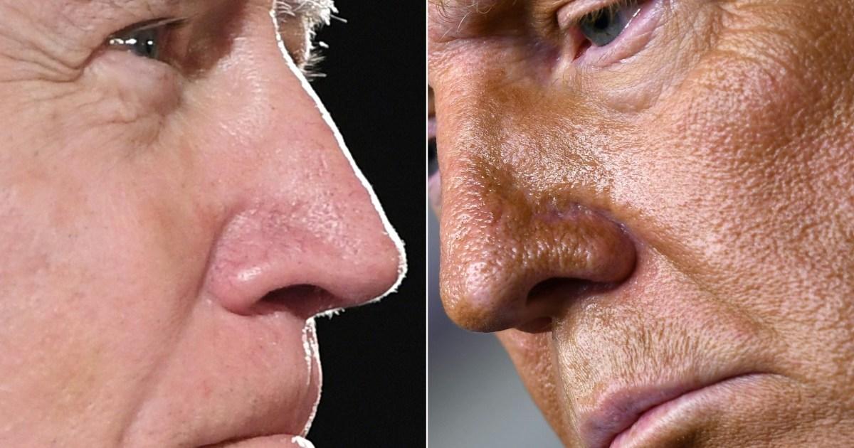 Trump-Biden final US presidential debate: Five things to watch - aljazeera