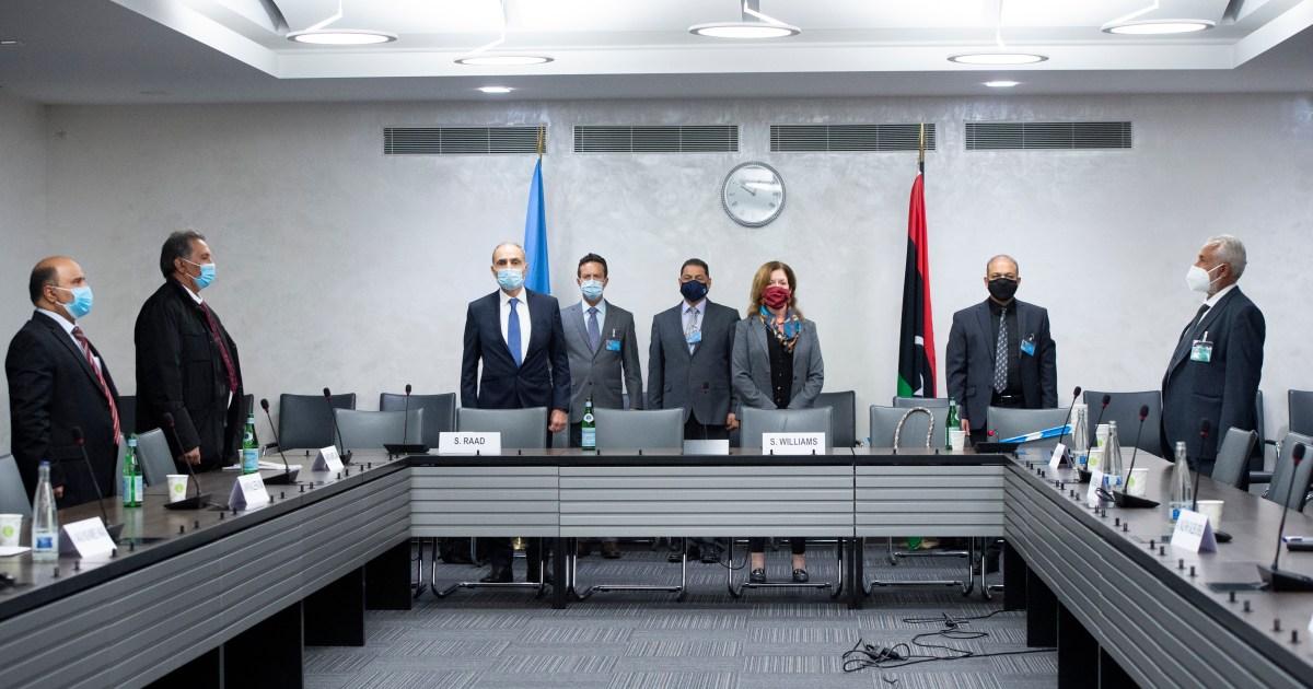 Libya: Military leaders resume UN-sponsored talks