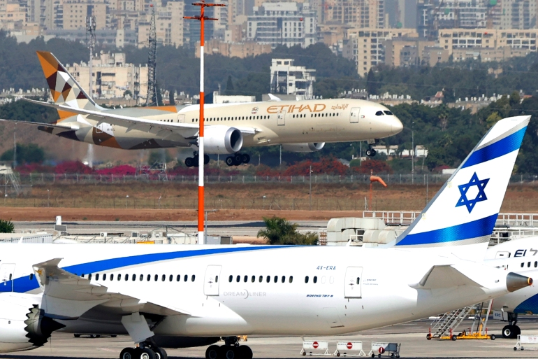 EFEKTI 'ABRAHAMOVOG SPORAZUMA': Izaslanstvo vlade Ujedinjenih Arapskih Emirata stiglo u prvu službenu posjetu Izraelu, na stolu ukidanje viza!