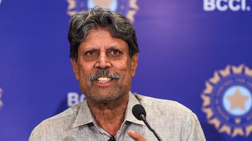 Kapil Dev: Indian cricket legend recovering after heart surgery