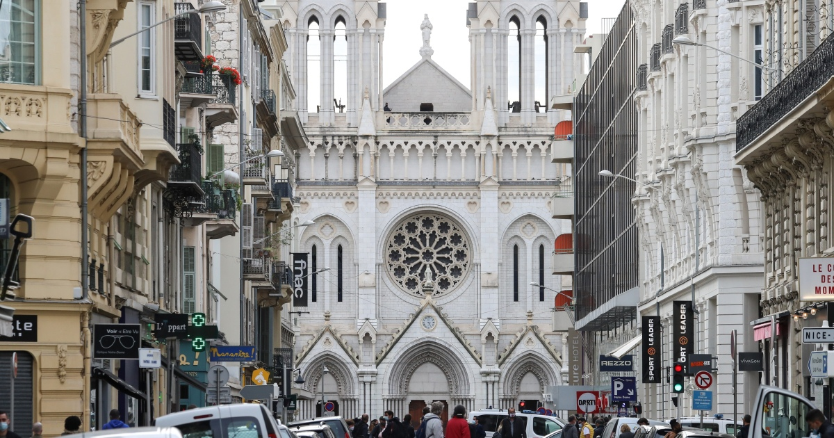 France: Gerald Darmanin to discuss security with Tunisia, Algeria