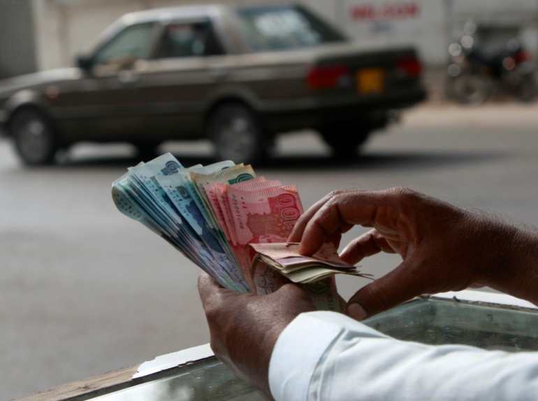 Pakistan says it is committed to fighting money laundering