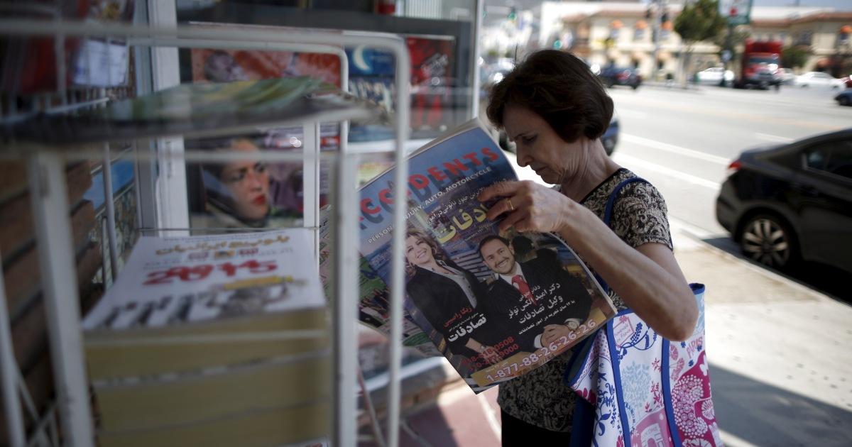 What the US election means for Iranian Americans thumbnail