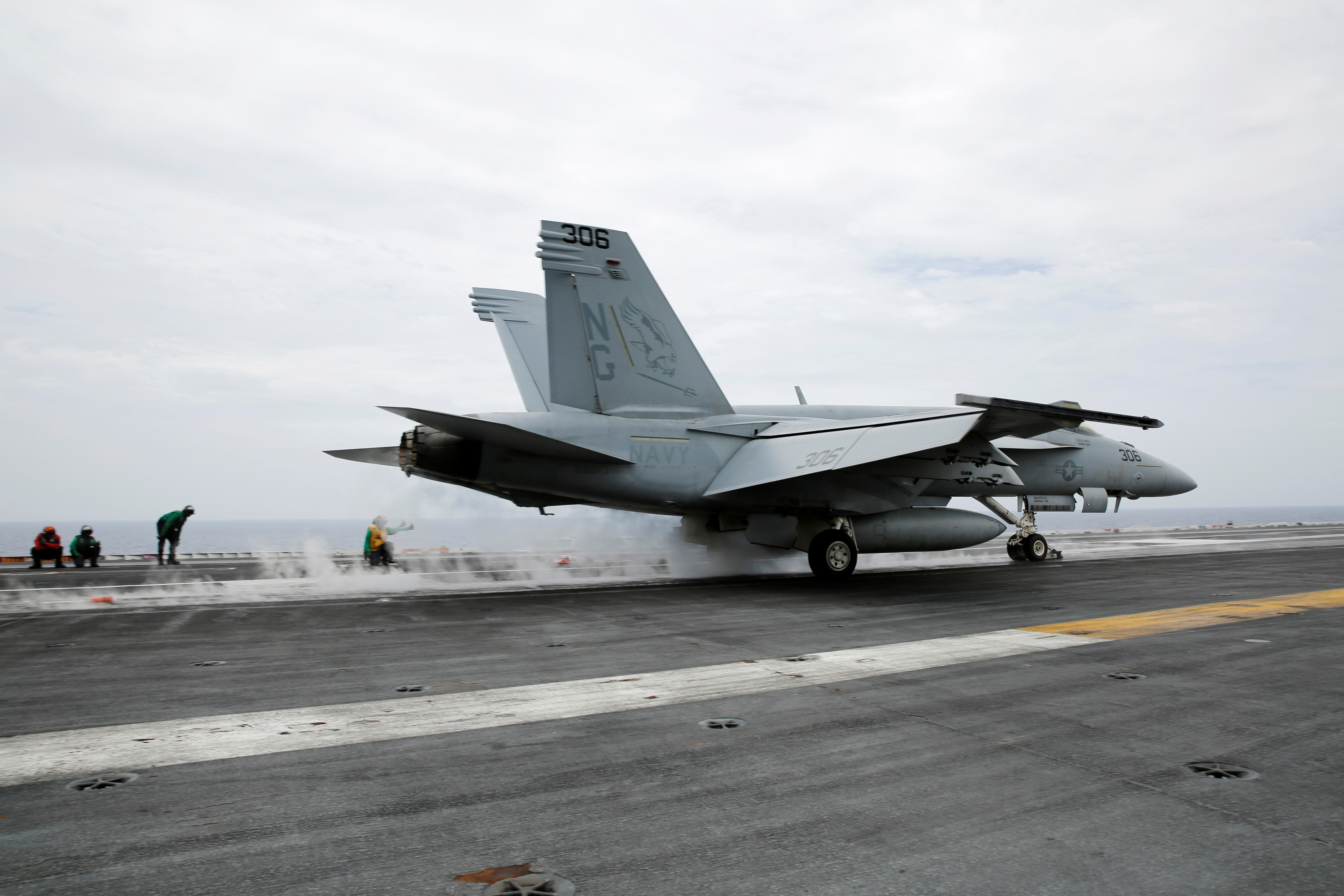 With eye on China, India invites Australia for military exercises