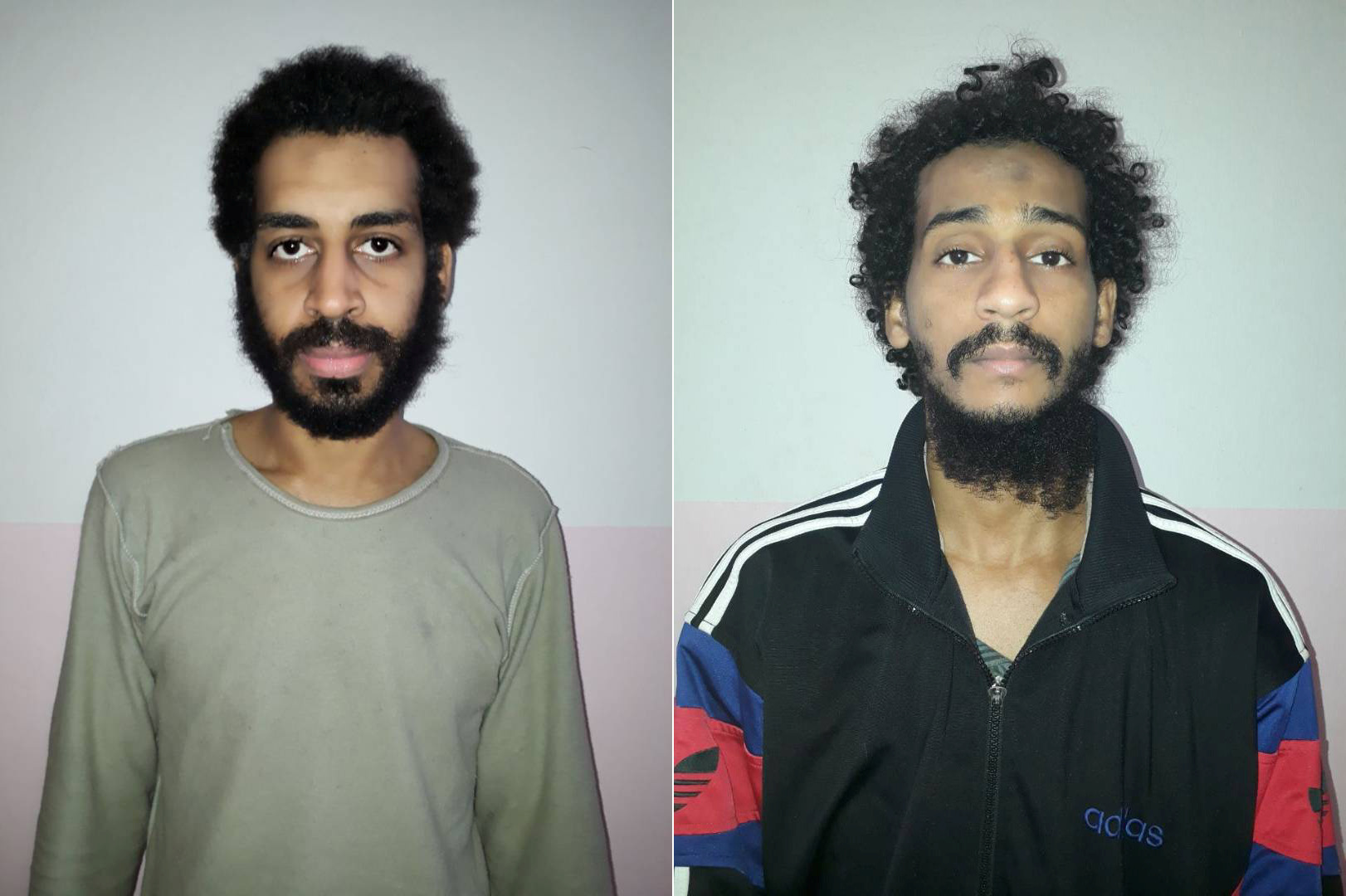 Two ISIS terrorist 'Beatles' charged with slaying American hostages: DOJ