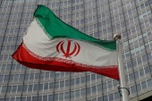 Western nations have criticised the enrichment activity and called on Tehran to adhere to a 2015 nuclear accord between Iran and world powers [File: Leonhard Foeger/Reuters]