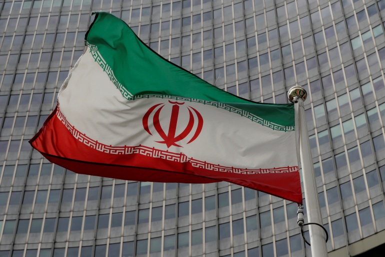 The US and Iran are set for indirect talks in an effort to revive the nuclear deal between Iran and six world powers plus the EU [File: Leonhard Foeger/Reuters]