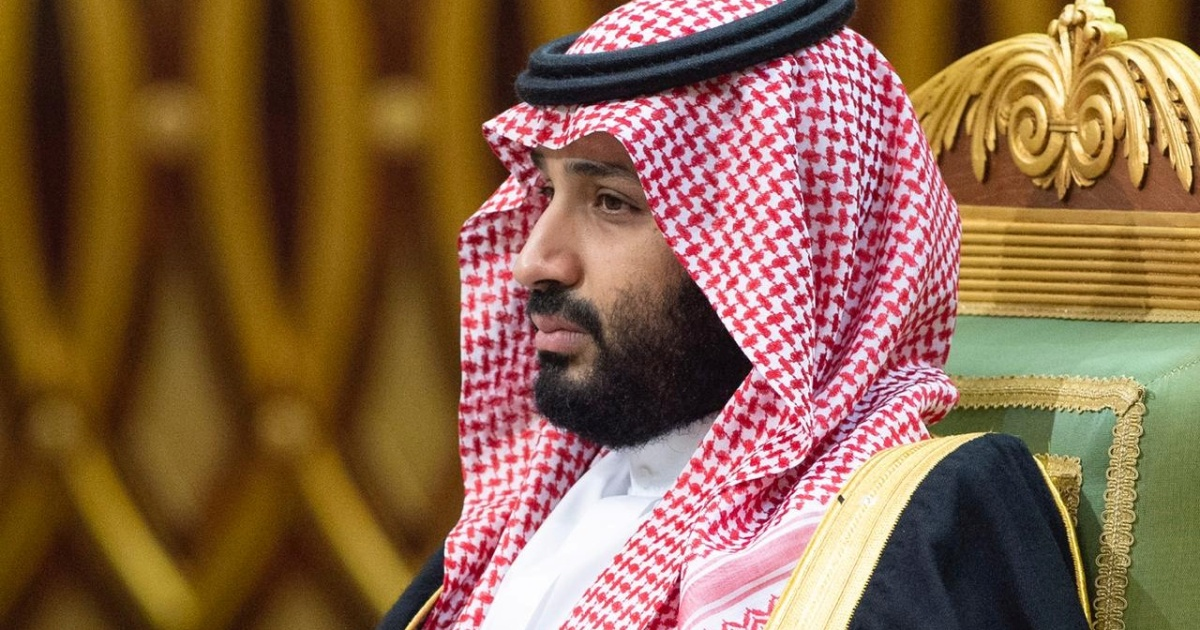 MBS: Why the world may be stuck with the 'CEO of Saudi Inc'