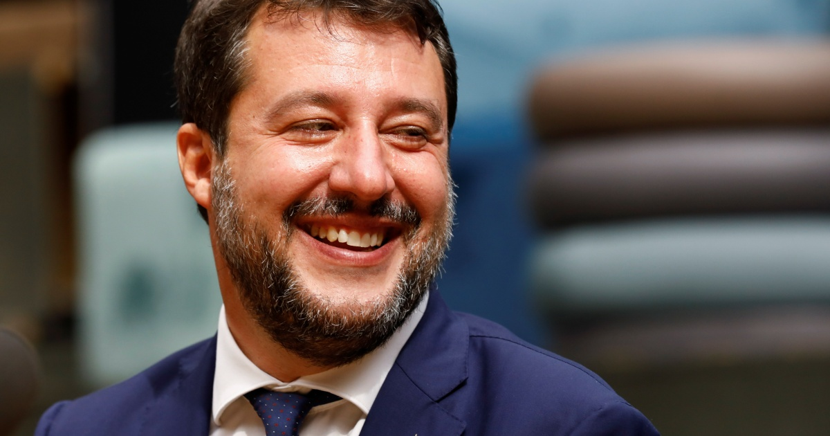 Italy's political crisis is an opportunity for the far right