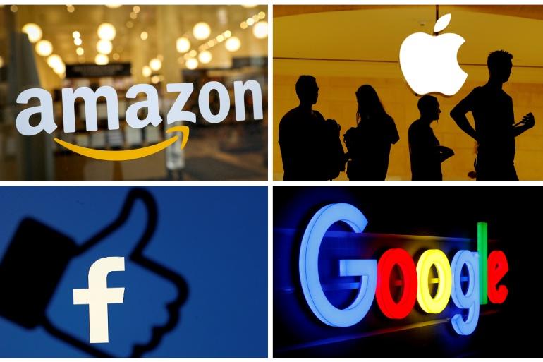 A Digital Tech New Deal to break up Big Tech | Environment News | Al Jazeera