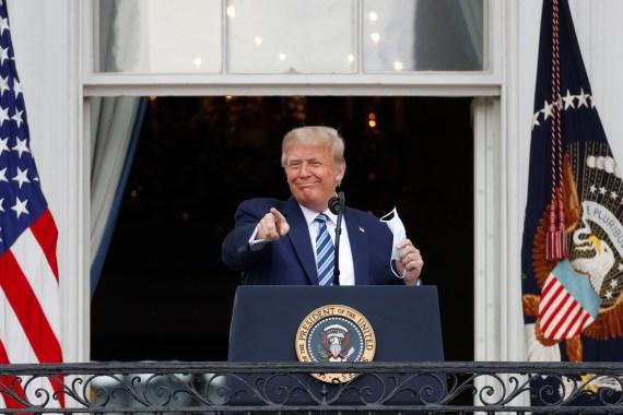 Donald Trump News | Today's latest from Al Jazeera