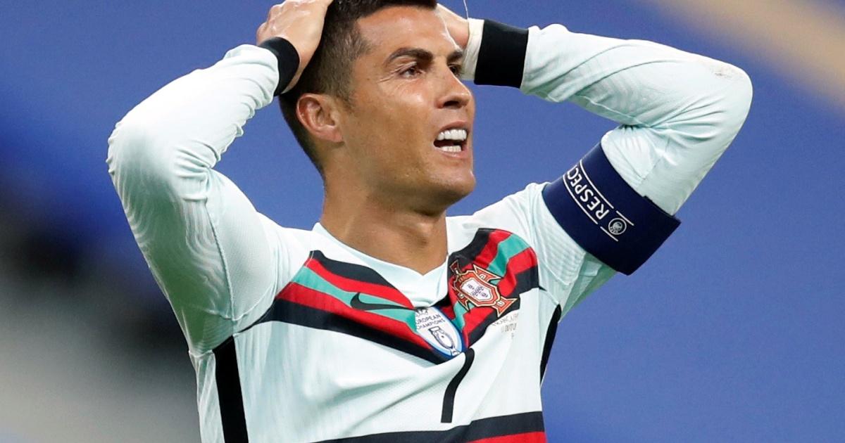 Cristiano Ronaldo Monatsgehalt